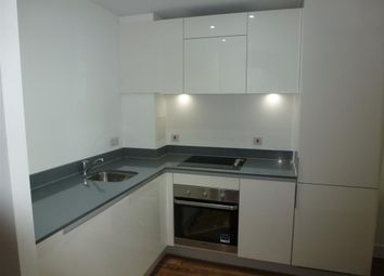Thumbnail 1 bed flat to rent in Hagley Road, Edgbaston, Birmingham