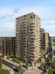 Thumbnail 1 bed flat for sale in Kidbrooke Village, London