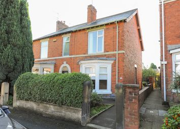 Thumbnail 2 bed semi-detached house for sale in Ashgate Road, Ashgate, Chesterfield