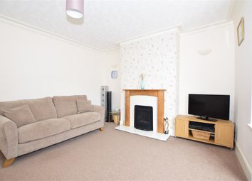 Thumbnail 3 bed terraced house for sale in Ethelbert Road, Birchington, Kent