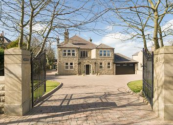 Thumbnail 5 bed detached house for sale in Northwood, 31 Queen'S Road, Shotley Bridge, County Durham