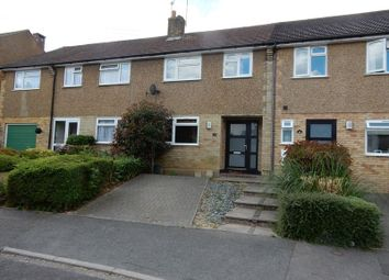Thumbnail Terraced house for sale in Oak Road, Caterham
