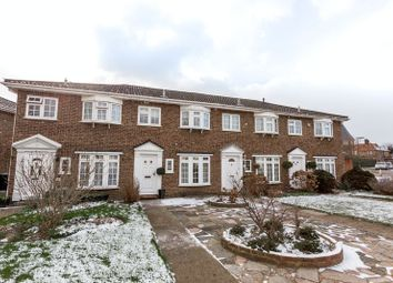 Thumbnail 3 bed mews house for sale in Albany Place, Egham