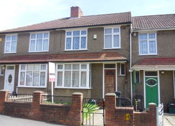 Thumbnail 4 bedroom terraced house to rent in Sandling Avenue, Horfield, Bristol