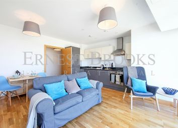 Thumbnail 1 bed flat to rent in Stratford Riverside, Stratford