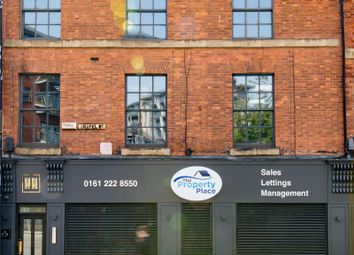 Thumbnail Office to let in Hilton House, 71-73 Chapel Street, Manchester