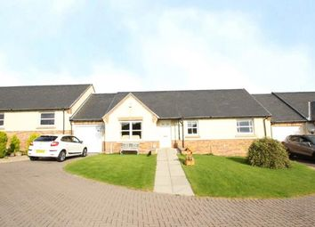 Thumbnail 3 bed bungalow for sale in Lindsay Circus, Rosewell, Mid Lothian