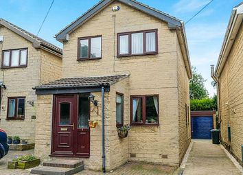 Thumbnail 3 bed detached house for sale in Belgrave Place, Swallownest, Sheffield