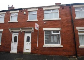 Thumbnail 3 bed terraced house to rent in Deepdale Road, Fleetwood