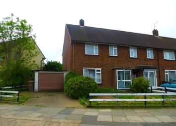 Thumbnail 3 bedroom semi-detached house for sale in Bolingbroke Road, Luton