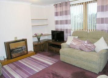 Thumbnail 3 bedroom flat for sale in 6/3 Green Terrace, Hawick