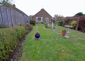 Thumbnail 3 bed detached bungalow for sale in Wannock Gardens, Polegate
