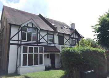 Thumbnail Studio for sale in Blenheim Crescent, South Croydon