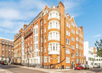 Bernard Street, London WC1N. 3 bed flat