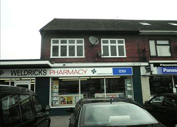 Thumbnail 1 bed flat to rent in 27 Brinsworth Lane, Flat Above A Chemist, Rotherham, South Yorkshire