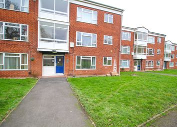 Thumbnail 2 bed flat for sale in Stanton Walk, Warwick
