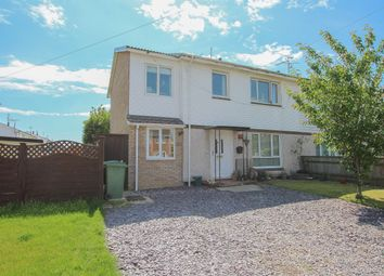 Thumbnail 4 bed semi-detached house for sale in Carrington Road, Aylesbury