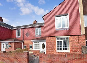 Thumbnail 3 bed terraced house for sale in Sixth Avenue, Portsmouth, Hampshire