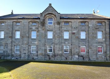 Thumbnail 2 bed flat for sale in Flat 8, The Granary, Tain, Ross-Shire