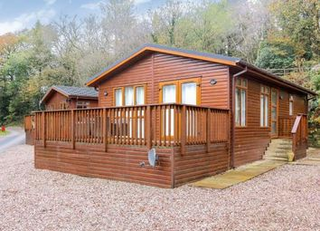 Thumbnail 2 bed mobile/park home for sale in Stoneyfold Caravan Park, Stoneyfold Lane, Bosley, Macclesfield