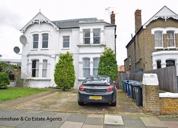 Thumbnail 2 bed flat for sale in Rosemont Road, Acton, London