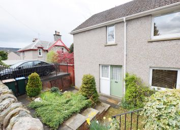 Thumbnail 3 bed semi-detached house for sale in East Moulin Road, Pitlochry