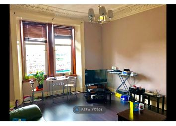 Thumbnail 2 bed flat to rent in Wellmeadow Street, Paisley