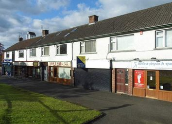Thumbnail Retail premises to let in Saintfield Road, Belfast, County Antrim