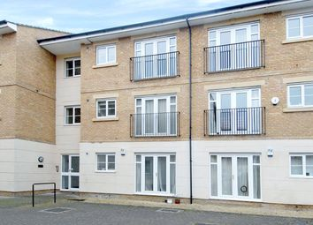 Thumbnail 2 bedroom flat to rent in Grandpont Place, Longford Close, Oxford