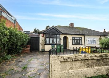 3 bed bungalow for sale in Penpool Lane, South Welling, Kent DA16