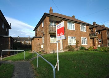 Thumbnail 1 bed flat for sale in Latchmere Drive, West Park, Leeds, West Yorkshire