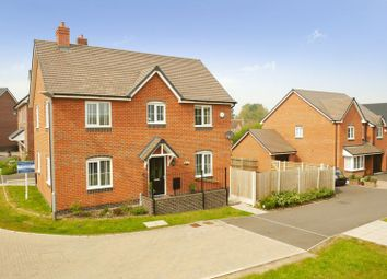 Thumbnail 4 bed detached house for sale in 27, Amies Meadow, Broseley