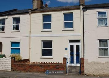 4 bed terraced house to rent in Swindon Road, Cheltenham GL51