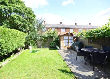 Thumbnail 3 bed end terrace house for sale in Deeside Road, Summerstown