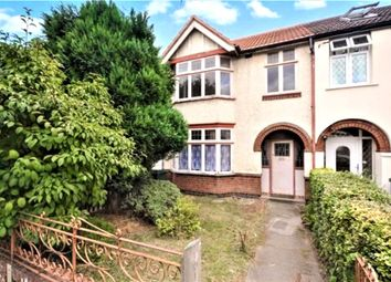 Thumbnail 3 bed terraced house for sale in Tennyson Road, Coventry, West Midlands