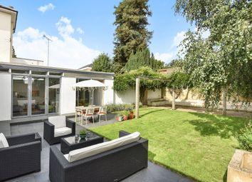 Thumbnail 4 bed detached house for sale in Shurdington Road, Leckhampton, Cheltenham