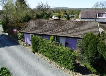 Thumbnail 2 bed cottage for sale in Rose Cottage, Park House Holiday Park, Llandrindod Wells, Powys