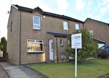 Thumbnail 3 bed property for sale in Leven Way, Mossneuk, East Kilbride