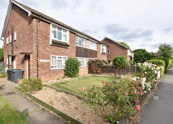 Thumbnail 2 bed flat to rent in Poplar Grove, New Malden