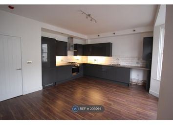 Thumbnail 2 bed maisonette to rent in Queens Park Road, Brighton