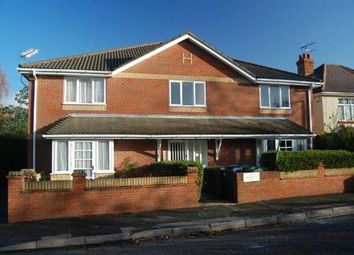 Thumbnail 1 bed flat for sale in Alexander Court, 141 Obelisk Road, Southampton