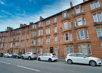 Thumbnail 1 bed flat for sale in Cathcart Road, Flat 3/3, Mount Florida, Glasgow