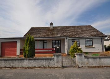 Thumbnail 3 bed bungalow for sale in 5 Brodie Place, Forres
