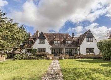 Thumbnail 7 bed property for sale in Staines Road, Laleham, Staines