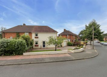 3 bed semi-detached house for sale in Lovelace Avenue, Bromley BR2