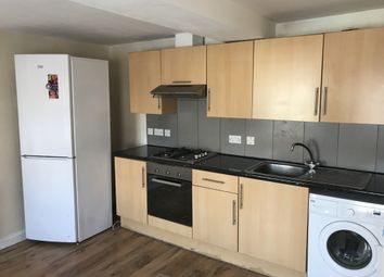 Thumbnail 3 bedroom flat to rent in High Road, Tottenham