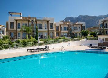 Thumbnail 2 bed apartment for sale in Alsancak, Kyrenia, Cyprus