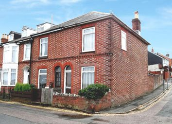 Thumbnail 3 bed terraced house for sale in Elm Grove, Newport