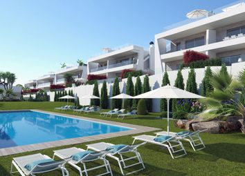 Thumbnail 2 bed bungalow for sale in Sierra Cortina, Finestrat, Spain