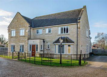 Thumbnail Land for sale in Rous Court, Baston, Peterborough